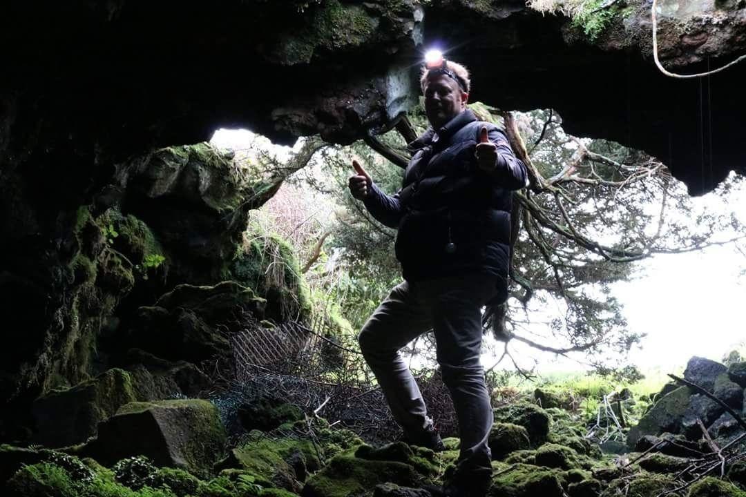Caves Tour