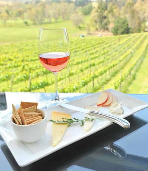 Gourmet Food & Wine Tour - Adelaide Hills