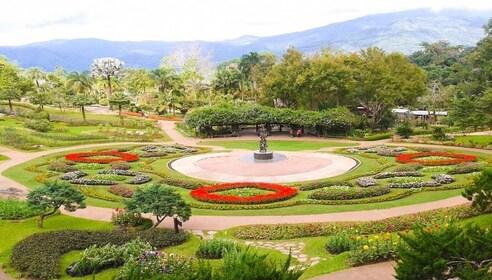 Doi Tung & Royal Villa