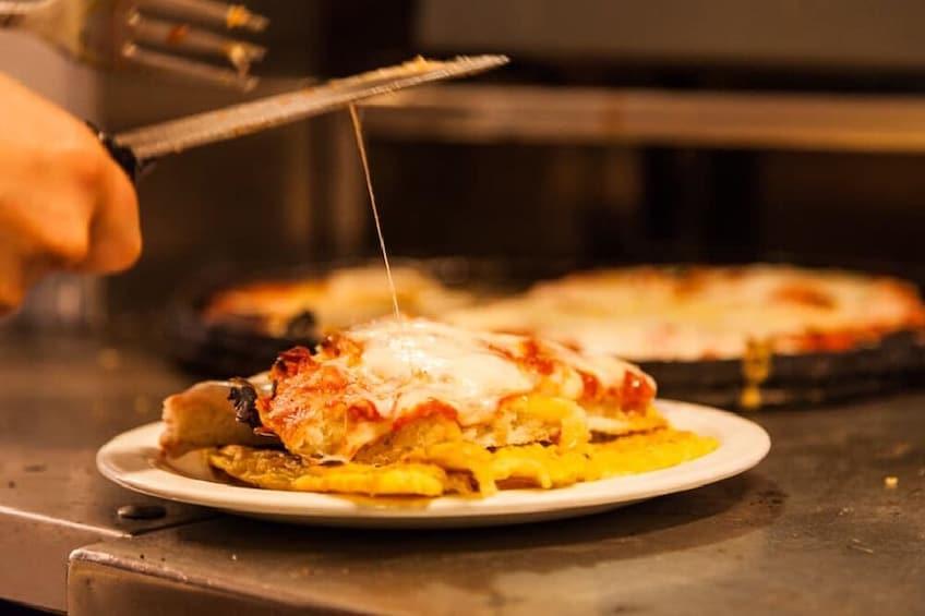 Show item 1 of 8. La Spezia Traditional food tour
