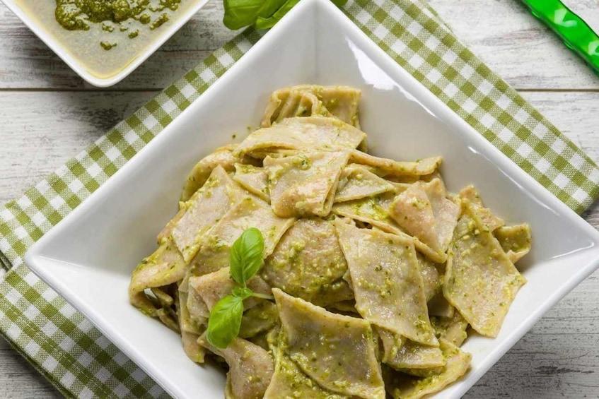 Show item 3 of 8. La Spezia Traditional food tour