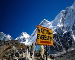 14-Day Everest Base Camp Multiday Trek