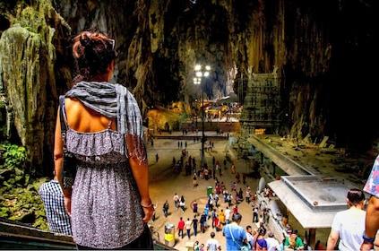 Kuala Lumpur Half Day Batu Caves & Cultural Group Tour