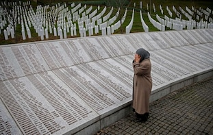 Private Tour: Srebrenica Tour