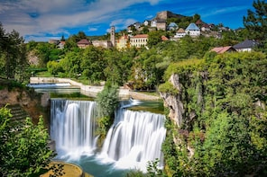 Private Tour: Full-Day Jajce and Travnik Tour