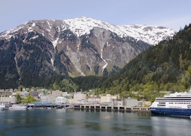 Juneau the Jewel of Alaska Self-Guided Audio Tour