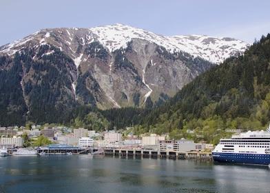 Juneau the Jewel of Alaska Self-Guided Audio Tour