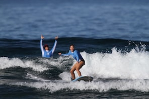 Lahaina Group Surf Lessons
