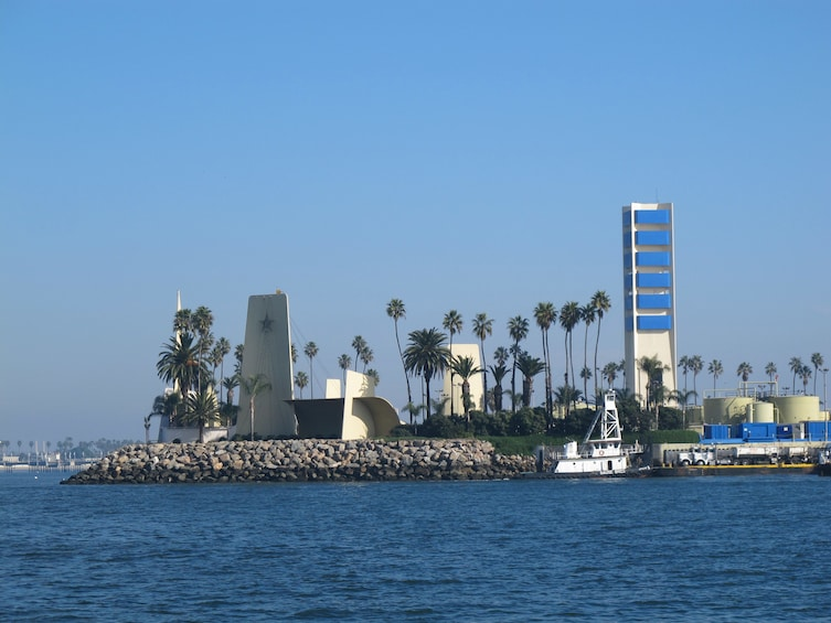 Show item 6 of 6. Stunning Long Beach Self-Guided Audio Tour