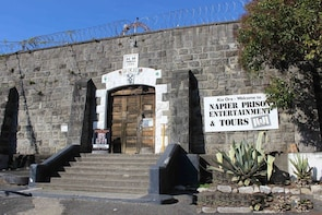 Napier Prison Kids Audio Tour