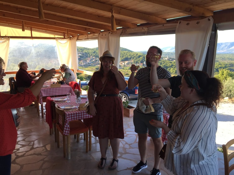 Show item 5 of 11. Full-Day wine tour of Hvar Island