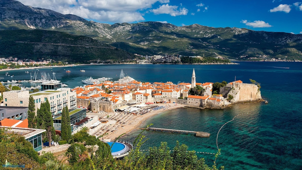 Show item 3 of 5. Private Excursion to Montenegro from Dubrovnik