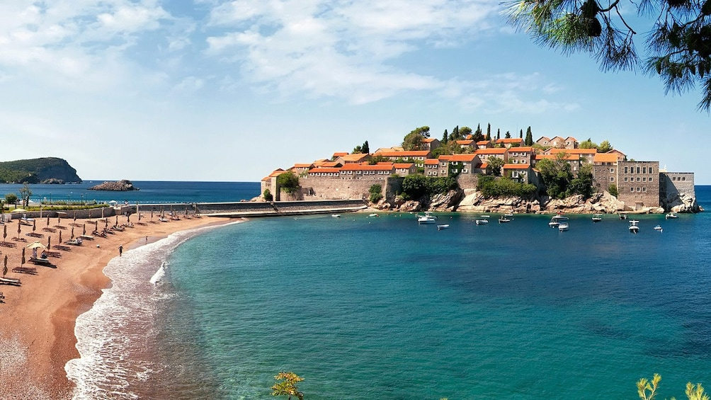 Show item 1 of 5. Private Excursion to Montenegro from Dubrovnik