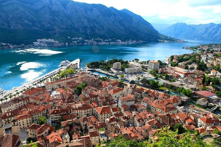Show item 5 of 5. Private Excursion to Montenegro from Dubrovnik