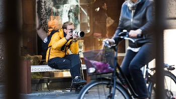 Private Photography tour in Copenhagen