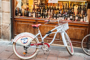 Food Tasting in Bologna- Bike Tour