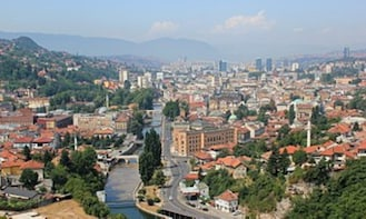 Private 3 day tour-Sarajevo, Mostar & Jajce - Best of Bosnia