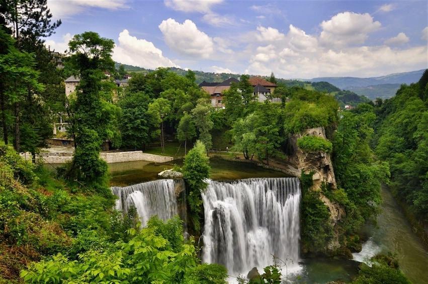 Show item 4 of 10. Private 3 day tour-Sarajevo, Mostar & Jajce - Best of Bosnia