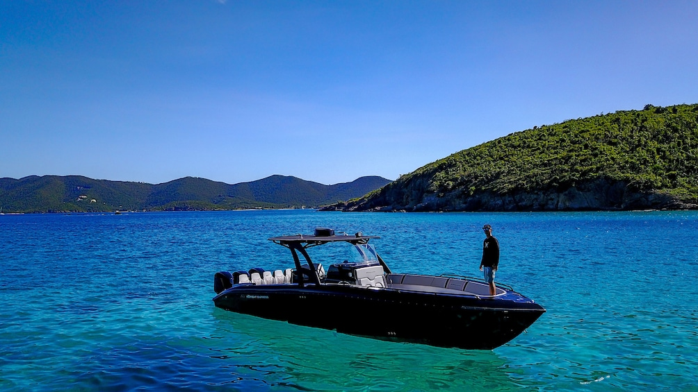 Show item 3 of 10. Private Day Charter Boat in Virgin Islands