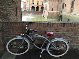 Classic Ferrara Bike Tour