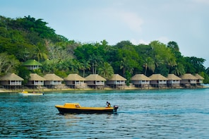 Picture Perfect Port Vila Self-Guided Audio Tour