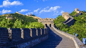 Bus Tour: Badaling Great Wall and Ming Tomb