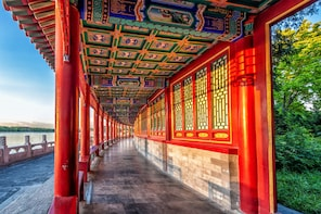 Badaling Great Wall and Summer Palace Private Tour