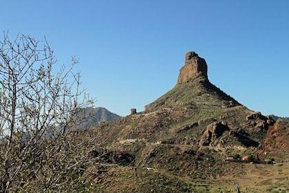 Peaks of Gran Canaria, a peculiar guided tour