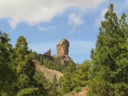 Peaks of Gran Canaria, a peculiar guided tour