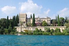 Tour of Sirmione Peninsula on Lake Garda