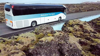 Blue Lagoon Transport from Keflavik Airport