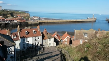 Whitby, Robin Hoods Bay and the North York Moors