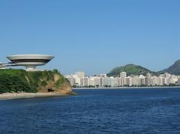 One Day in Niterói: The Hidden Gem Across Rio de Janeiro