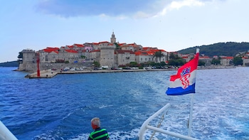 Korcula Island Day Excursion from Dubrovnik