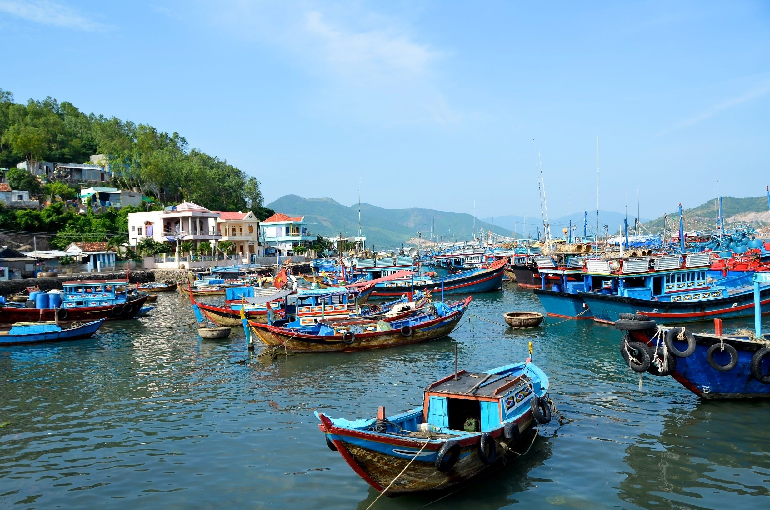 Discover Nha Trang Islands and Snorkeling Tour