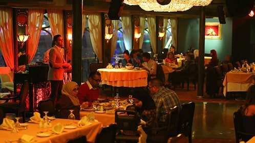 Cairo Nile Dinner Cruise and Show _Maxim cruise