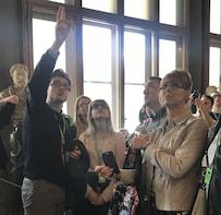 Private Tour: Uffizi Gallery guided Tour