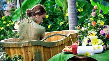 4 Hours Enjoy Nha Trang Mud Spa, Hot Springs and City Tour