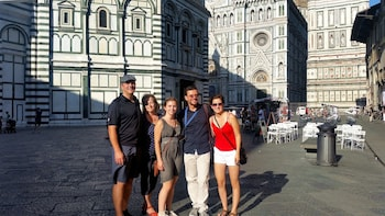 Florence: Walking tour with Appertivo ( Happy Hour)