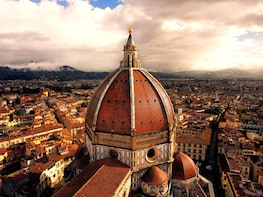 Florence: Climb The Brunelleschi's Cupola (Dome) Guided Tour