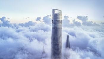 Skip the Line Hop-On-Hop-Off Bus & Shanghai Tower Tours