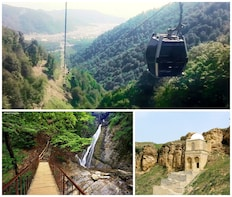 Gabala Group Tour