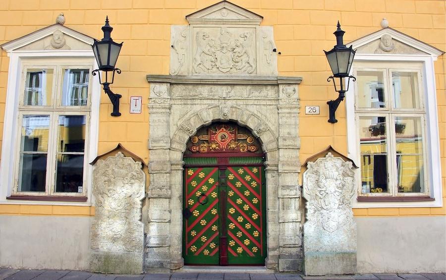 Show item 2 of 8. Wondrous Tallinn Self-Guided Audio Tour