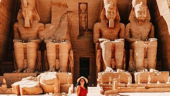 Small Group Tour to Abu Simbel by Coach