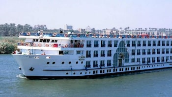 4 Days Nile Cruise Tours from Aswan