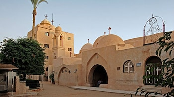 Private Tour to Wadi El Natroun Monastery from Alexandria