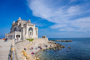 One Day Tour to Constanta (the ancient city of Tomis)