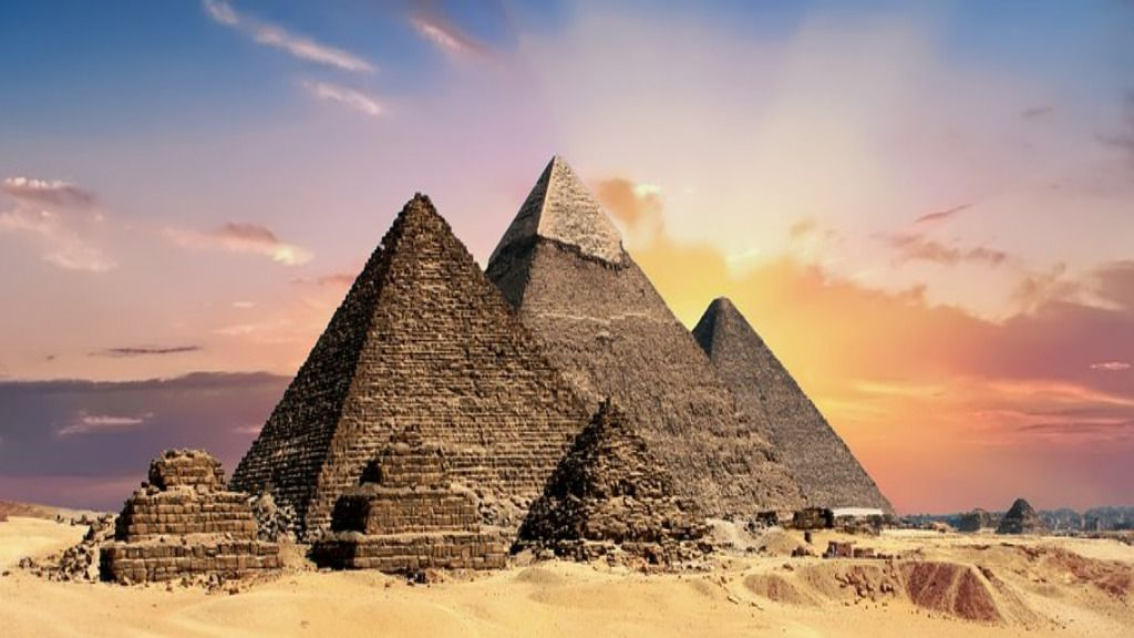 Private Tour - 2 Days to Giza and Cairo from Alexandria