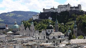 Grand Salzburg City Tour incl. Salzburg Card
