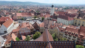 Medieval Transylvania: Shared 3-Day Tour from Bucharest